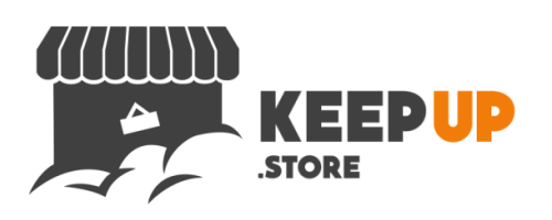 KEEPUP.Store